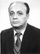 Pushkin Victor (b. 1938), Head of the department from 1992 to the present day